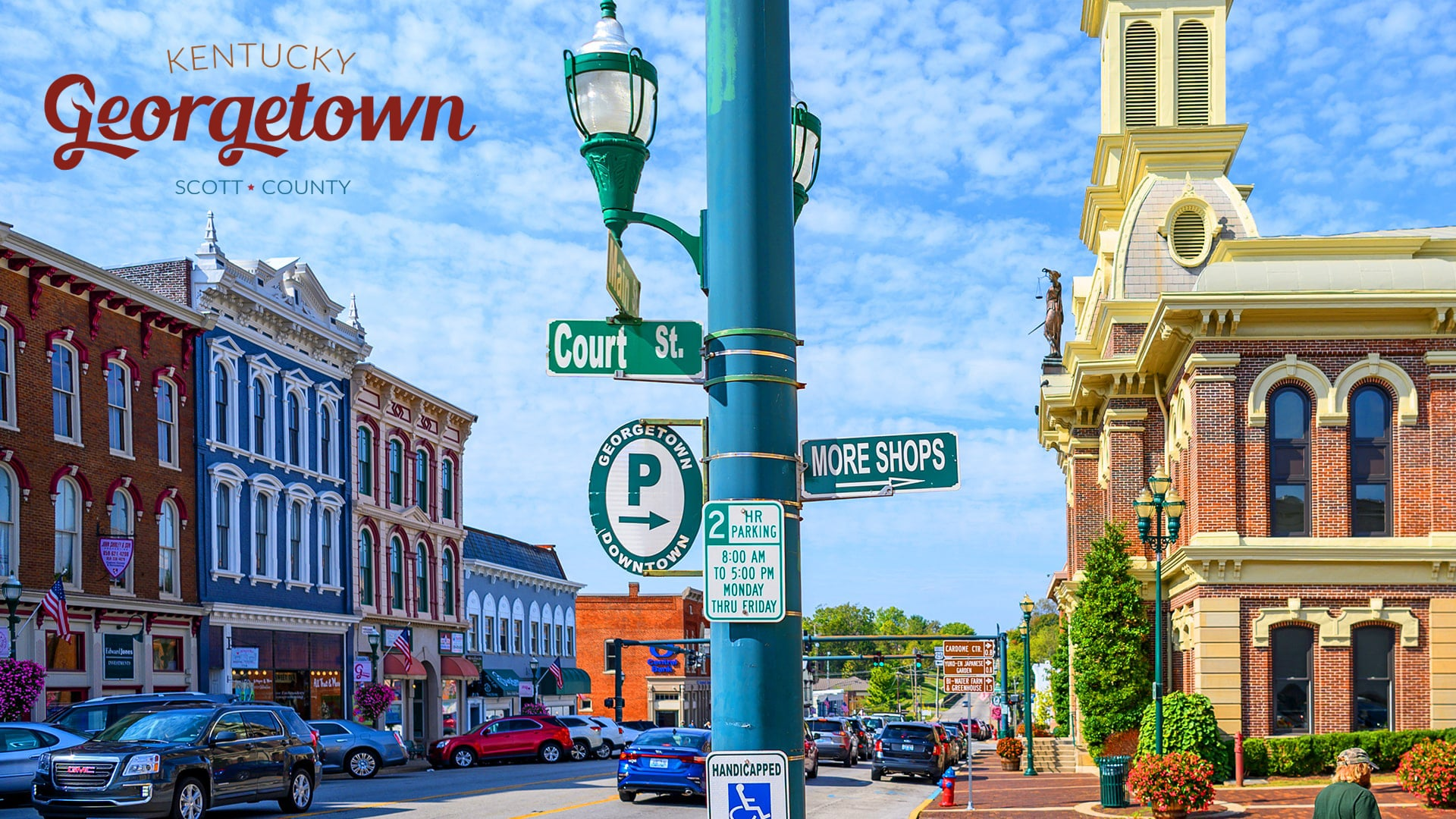 DowntownGeorgetown