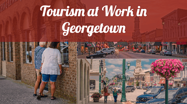 Blog Tourism at Work in Georgetown 2