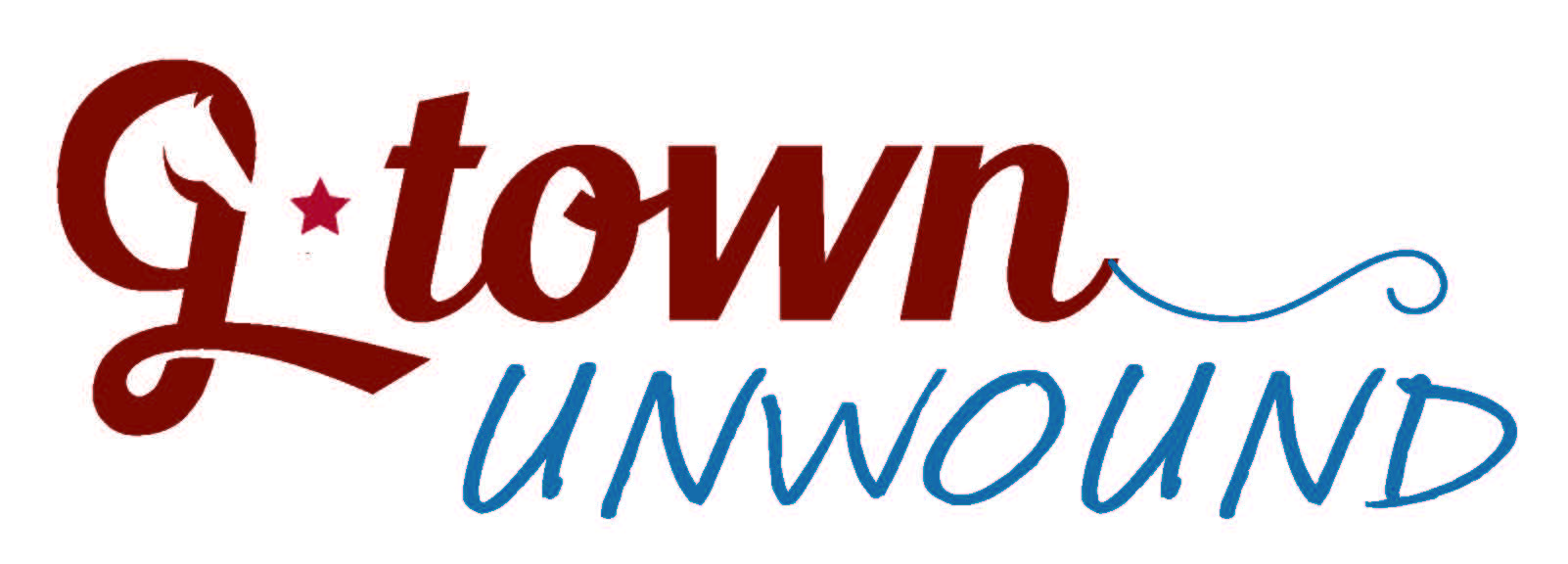 G townUnwoundLogo color