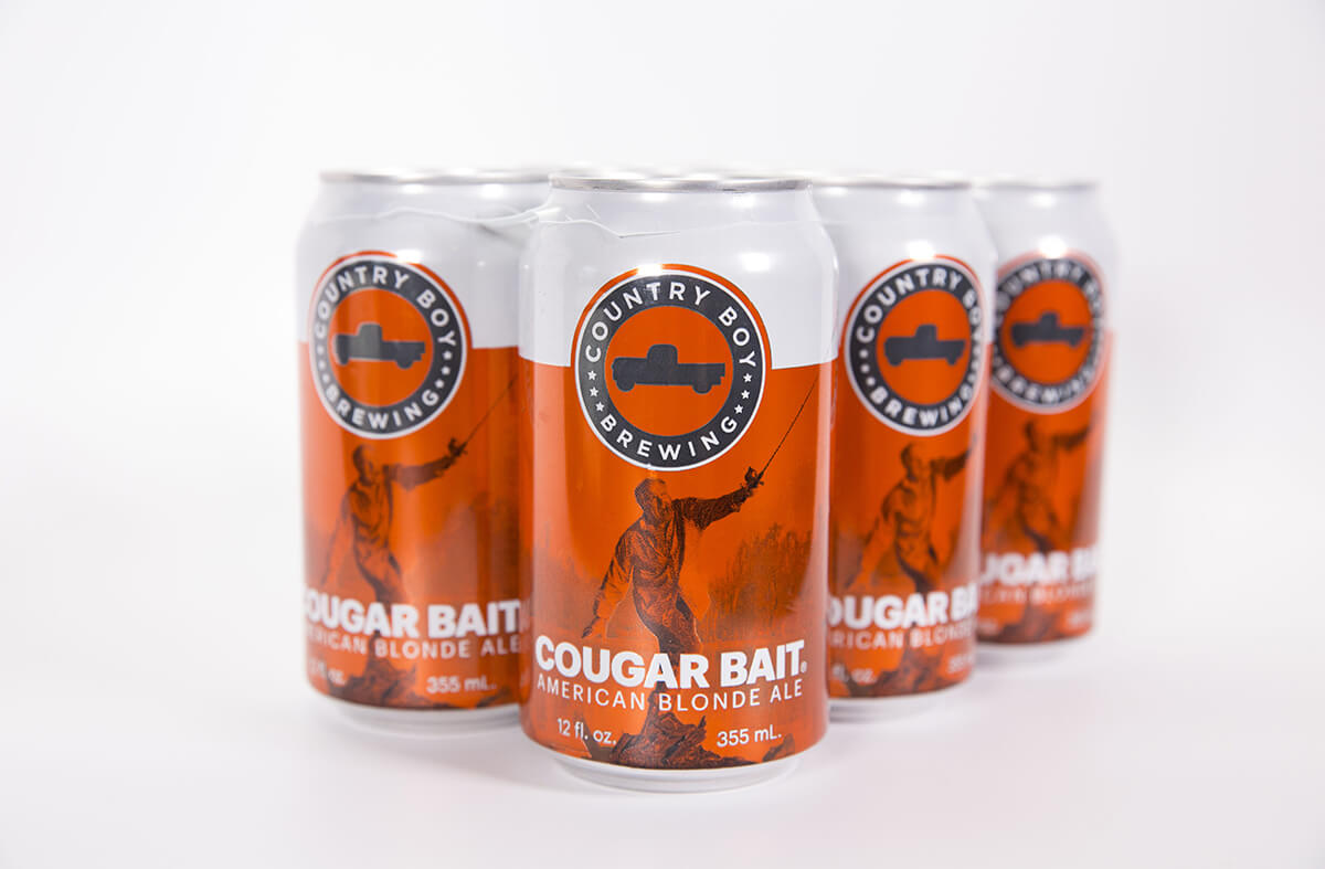 cougar bait gift guide