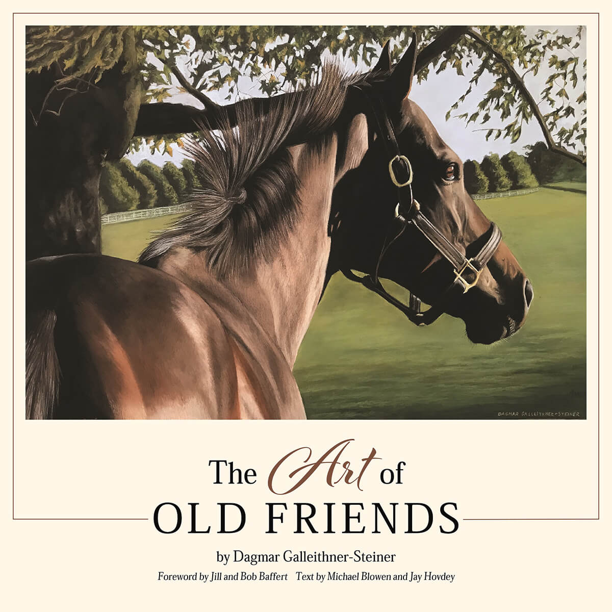 old friends cover gift guide